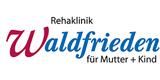 Rehaklinik Waldfrieden für Mutter + Kind