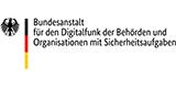 Bundesanstalt für den Digitalfunk der Behörden und Organisationen mit Sicherheitsaufgaben