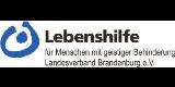 Lebenshilfe für Menschen mit geistiger Behinderung Landesverband Brandenburg e.V.