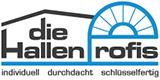 Die Hallenprofis Gewerbe- und Industriebau GmbH