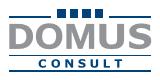 Wohnungsbau-Verein Neukölln eG über DOMUS Consult Wirtschaftsberatungsgesellschaft mbH